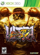 Ultra Street Fighter IV XBOX 360 ESPAÑOL (Region FREE) ...