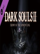Dark Souls II Crown Of The Sunken King DLC ESPAÑOL PC (CODEX)