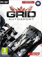 GRID Autosport Full PC ESPAÑOL Descargar (RELOADED) + T...