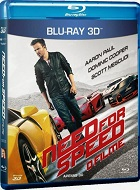 Need For Speed (2014) 3D 1080p BD25