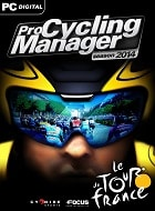 Pro Cycling Manager 2014 ESPAÑOL PC (CPY)