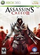 Assassin's Creed II ESPAÑOL XBOX 360 (Region FREE)