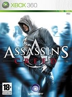 Assassin's Creed ESPAÑOL XBOX 360 (Region FREE)