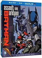 Batman Assault On Arkham (2014) 1080p BD25