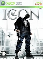 Def Jam Icon XBOX 360 (Region NTSC-U)