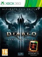 Diablo III Reaper Of Souls Ultimate Evil Edition ESPAÑO...