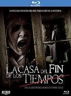 La Casa Del Fin De Los Tiempos (2013) 1080p BD25