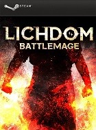 Lichdom Battlemage PC Version Final (FLT)