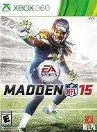 Madden NFL 15 XBOX 360 (Region FREE) (COMPLEX)