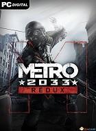 Metro 2033 Redux Multilenguaje ESPAÑOL PC Update 1 y 2 (CODEX)