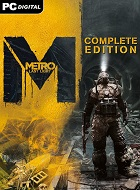 Metro Last Light Complete Edition ESPAÑOL PC (PLAZA)