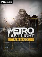 Metro Last Light Redux Multilenguaje ESPAÑOL PC (FLT)