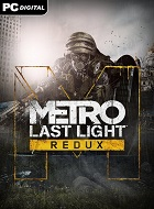 Metro Last Light Redux Multilenguaje ESPAÑOL PC (FLT)