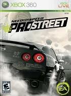 Need For Speed ProStreet ESPAÑOL XBOX 360 (Region NTSC-...