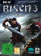 Risen 3 Titan Lords ESPAÑOL PC (FLT)