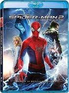 El Sorprendente Hombre Araña 2 La Amenaza De Electro (2014) 1080p BD25