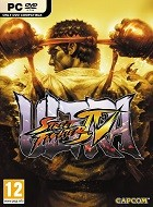 Ultra Street Fighter IV Multilenguaje ESPAÑOL PC (RELOA...