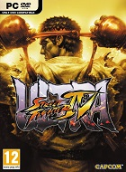Ultra Street Fighter IV Multilenguaje ESPAÑOL PC (RELOADED)