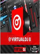 VirtualDJ Pro v8.0.1957 Multilenguaje ESPAÑOL + Efectos...