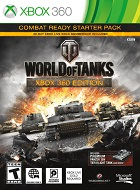 World Of Tanks ESPAÑOL XBOX 360 (Region FREE) (iMARS)