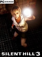 Silent Hill 3 Multilenguaje ESPAÑOL PC