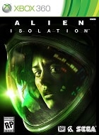 Alien Isolation Multilenguaje ESPAÑOL XBOX 360 (Region FREE) (COMPLEX)