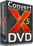 VSO ConvertXtoDVD v5.2.0.42 Multilenguaje ESPAÑOL Convi...