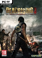 Dead Rising 3 Apocalypse Edition Multilenguaje ESPAÑOL PC (CODEX) Update 1
