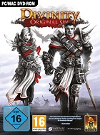 Divinity Original Sin Enhanced Edition ESPAÑOL PC Full (PLAZA) + REPACK 3 DVD5 (JPW)