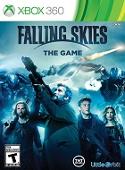 Falling Skies The Game XBOX 360 ESPAÑOL (Region NTSC-U) (PROTON)