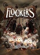 Flockers Multilenguaje ESPAÑOL PC (FLT)