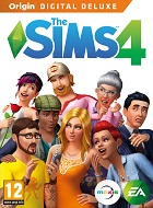 Los Sims 4 Digital Deluxe Edition ESPAÑOL PC Full + Update v1.4.83.1010 Incl DLC (RELOADED)