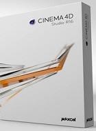 Maxon Cinema 4D Studio R16.021 Multilenguaje ESPAÑOL (X...