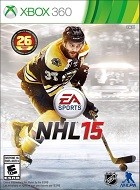 NHL 15 XBOX 360 (Region FREE) (iMARS)