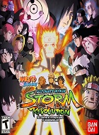 NARUTO SHIPPUDEN Ultimate Ninja STORM Revolution Multilenguaje ESPAÑOL PC (CODEX)