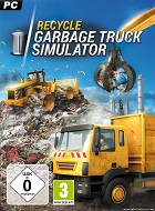 Recycle Garbage Truck Simulator Multilenguaje ESPAÑOL PC (ALiAS)
