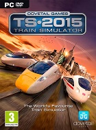 Train Simulator 2015 Multilenguaje ESPAÑOL PC PROPER (C...