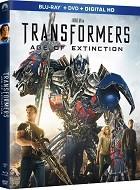 Transformers La Era De La Extinción (2014) 1080p BD25