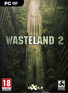 Wasteland 2 Multilenguaje ESPAÑOL PC (CODEX)