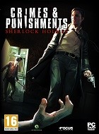 Crimes and Punishments Sherlock Holmes Multilenguaje ES...