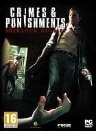 Crimes and Punishments Sherlock Holmes Multilenguaje ES...