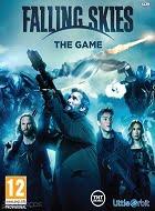 Falling Skies The Game Multilenguaje ESPAÑOL PC (CODEX)