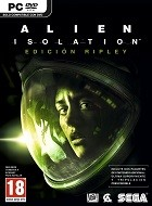 Alien Isolation Multilenguaje ESPAÑOL PC (CODEX)