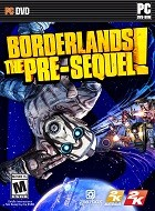 Borderlands The Pre-Sequel Multilenguaje ESPAÑOL PC + U...