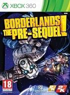 Borderlands The Pre-Sequel Multilenguaje ESPAÑOL XBOX 3...