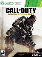 Call Of Duty Advanced Warfare Multilenguaje ESPAÑOL LATINO Y CASTELLANO XBOX 360 (Regiones FREE, NTSC-U Y PAL)
