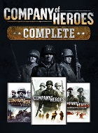 Company Of Heroes Complete Edition Multilenguaje ESPAÑOL PC (PROPHET)