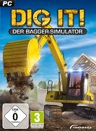 DIG IT! A Digger Simulator Multilenguaje ESPAÑOL PC (3D...