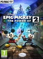 Epic Mickey 2 El Poder De Dos PC (RELOADED)