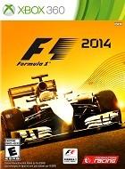 F1 2014 Multilenguaje ESPAÑOL XBOX 360 (Region FREE) (COMPLEX)